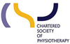 Chartered Societly of Physiotherapy Logo